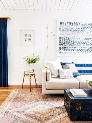 How to Spring-Clean Your Home Without Lifting a Finger