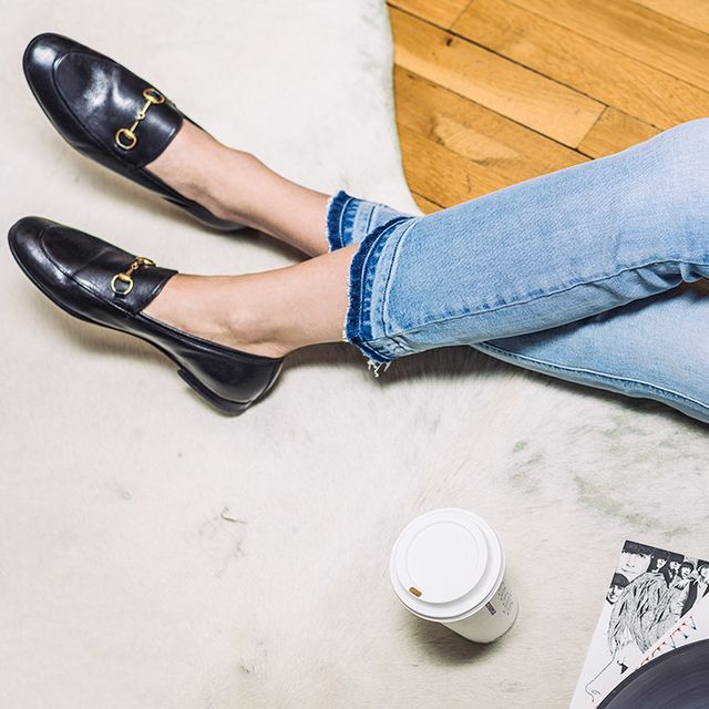 Your Exhaustive Guide to 2017's Denim Trends