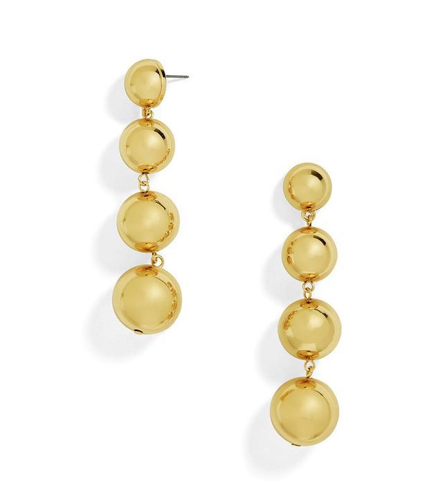 BaubleBar Mya Drop Earrings