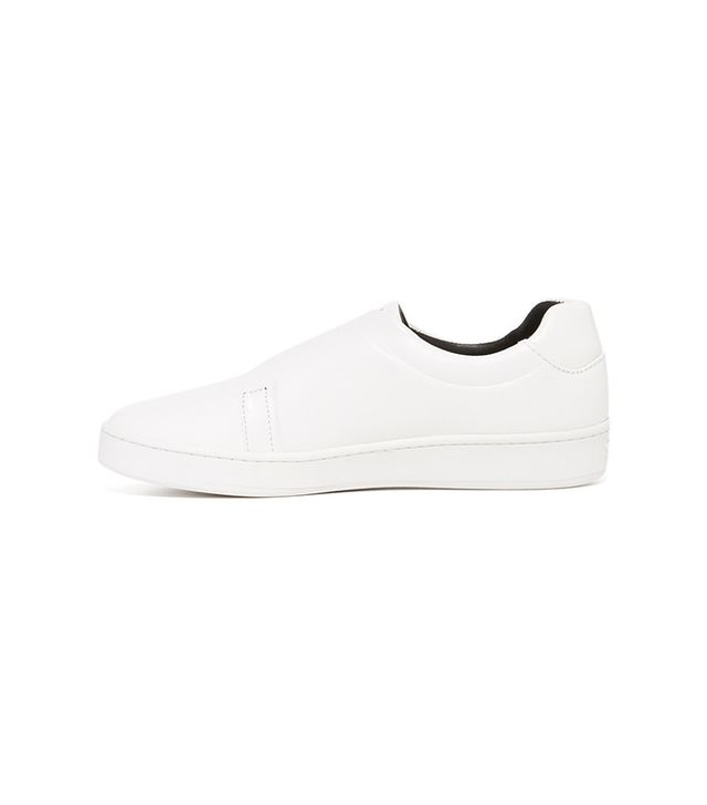 DKNY Bobbi Classic Court Sneakers