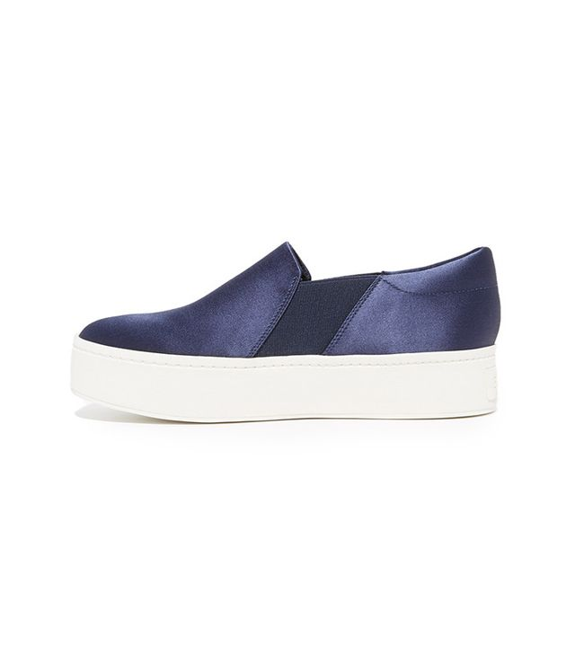 Vince Warren Platform Sneakers