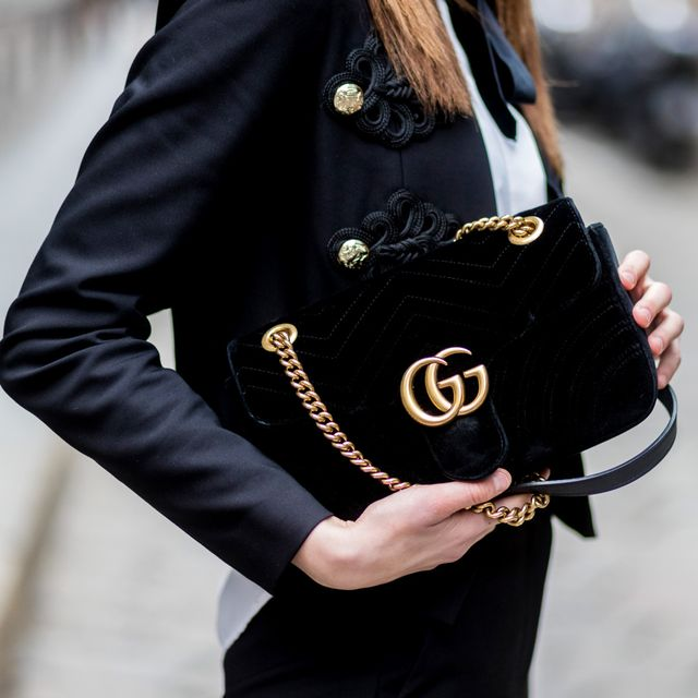 Our Editors Reveal the #1 Autumn Accessory They Can't Live Without