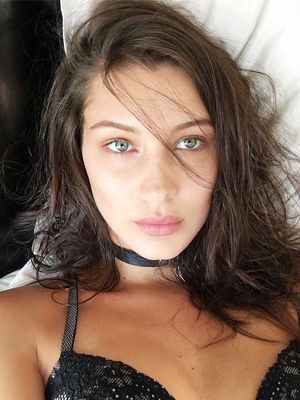 Bella Hadid Reveals the Playlist That Puts Her to Sleep Every Single Night