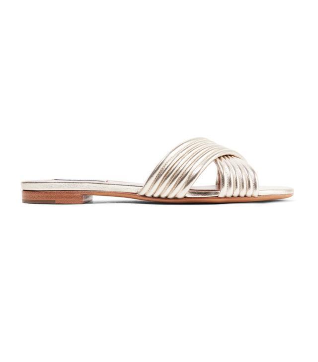 best leopard sandals