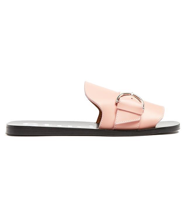 best pink sandals