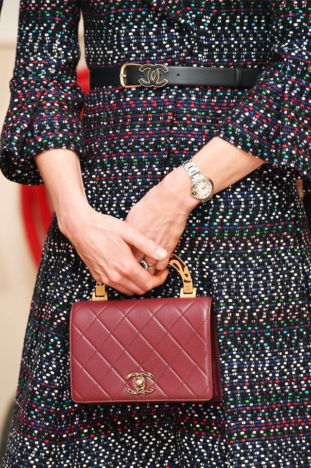 Duchess of Cambridge in Chanel