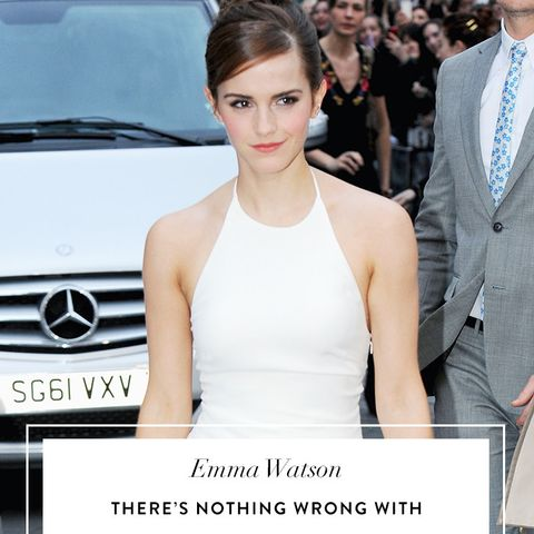 Emma Watson quotes: there's nothing wrong with being afraid. It's not the absence of fear; its overcoming it. Sometimes you've got to blast through and have faith.
