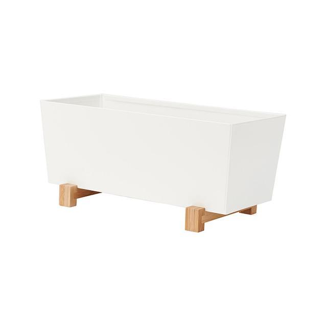 IKEA Bittergurka Plant Pot