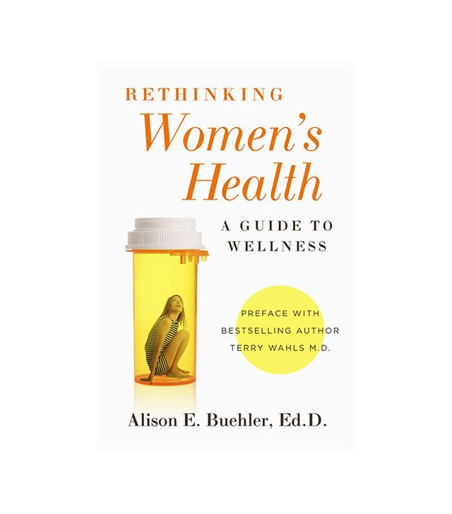 book on wellness for women