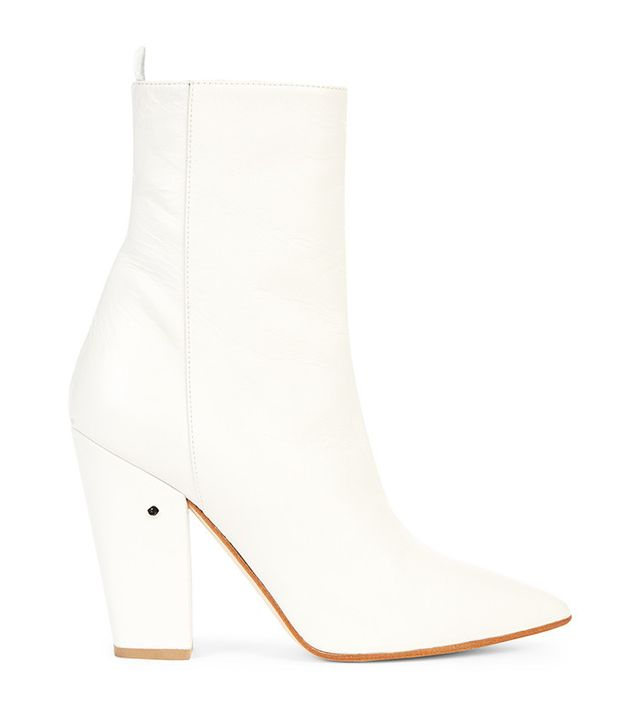 best white boots