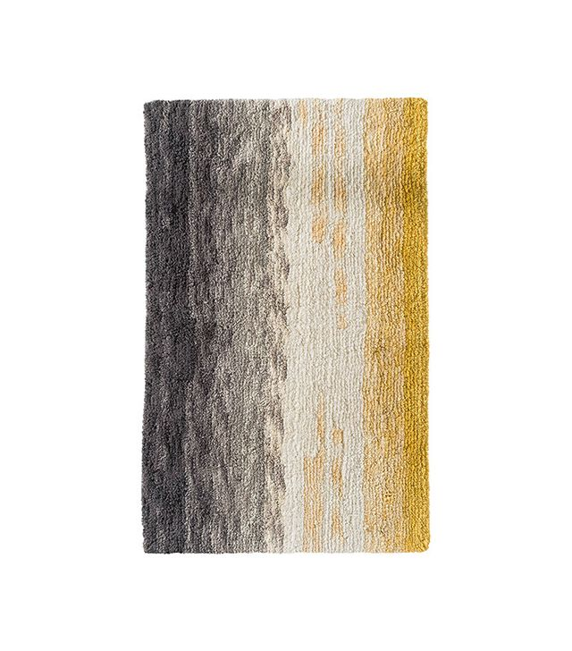 Target x Threshold Ombre Bath Rug