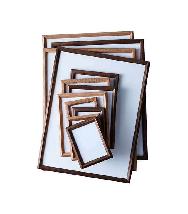 American Design Club Geometric Wood Frames