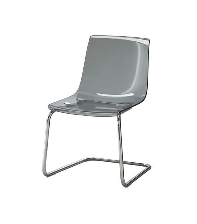 IKEA Tobias Chrome Chair