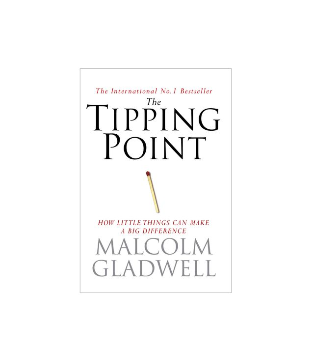 Malcom Gladwell The Tipping Point