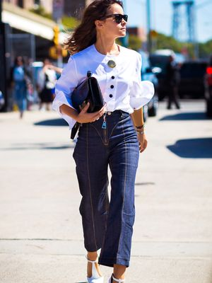 9 Must-Have Spring Pieces for Petite Women