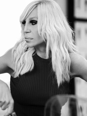 We Finally Know Who Will Play Donatella Versace in This Major TV Show