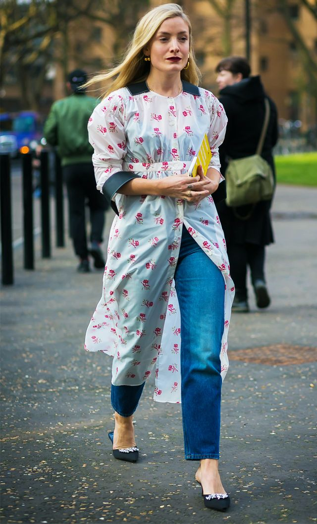 Going Out Outfit Ideas With Jeans Whowhatwear Uk