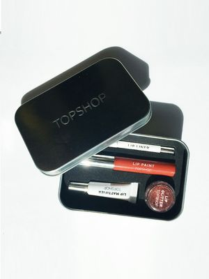 Topshop's Lip Kit Is Seriously Versatile