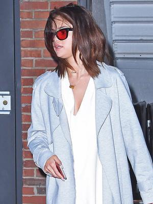 The Trend Selena Gomez Says She'll Never Wear Again