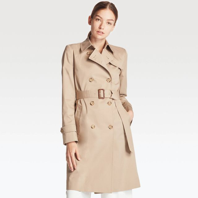 on-trend spring coats