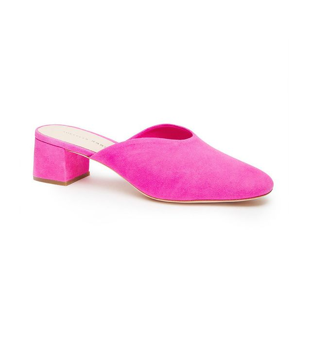 the best pink shoes