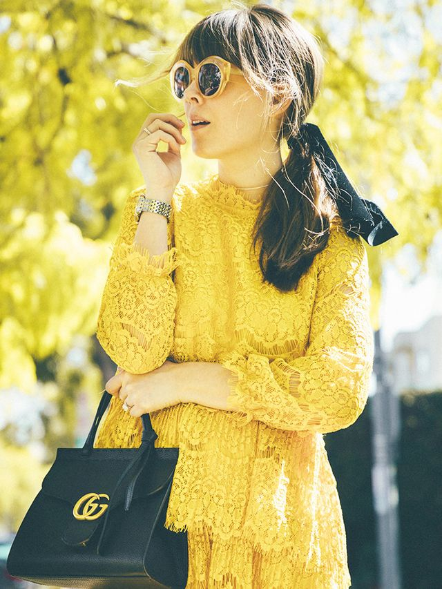 How to look chic: Jenny Cipoletti