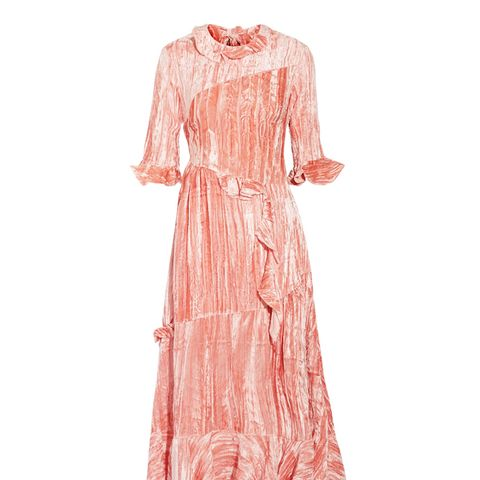 Issy Dress