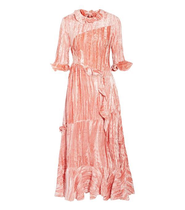 How to look chic: Rejina Pyo Issy Dress