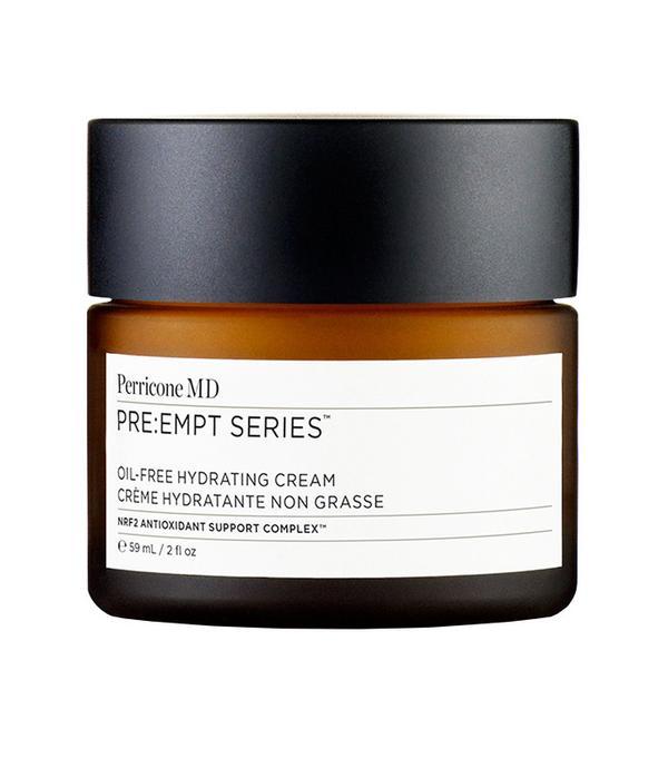 Best moisturiser: Perricone MD Oil-Free Hydrating Cream
