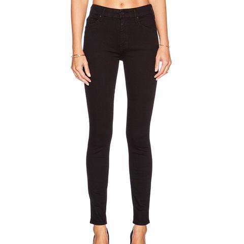 High-Waist Looker Jeans