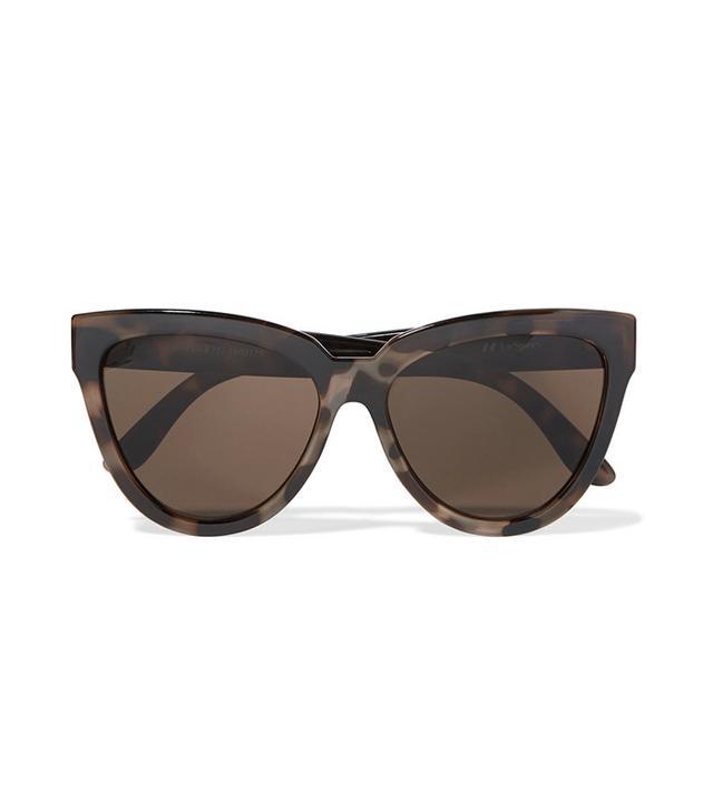 best affordable cat-eye sunglasses