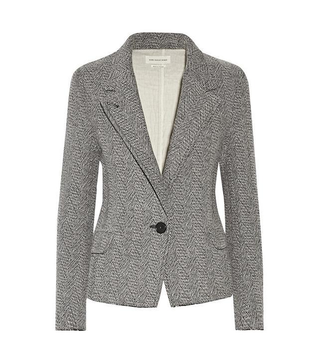 best gray blazer