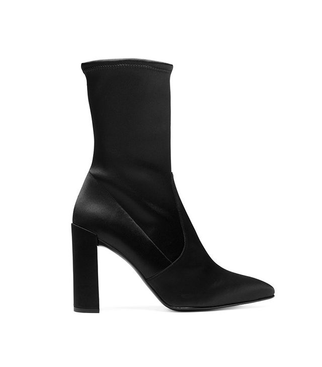 best satin boots