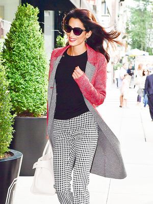 Amal Clooney Never Wears These 9 Items
