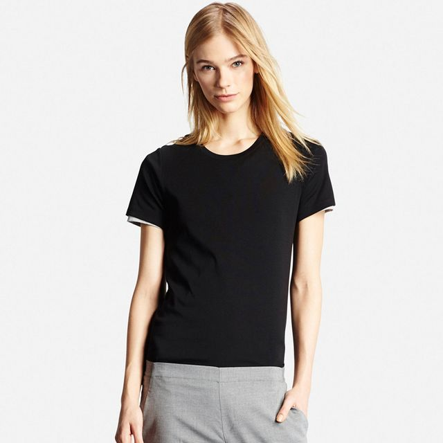 the best black tees