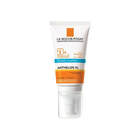 La Roche-Posay Anthelios XL Comfort Cream SPF 50+