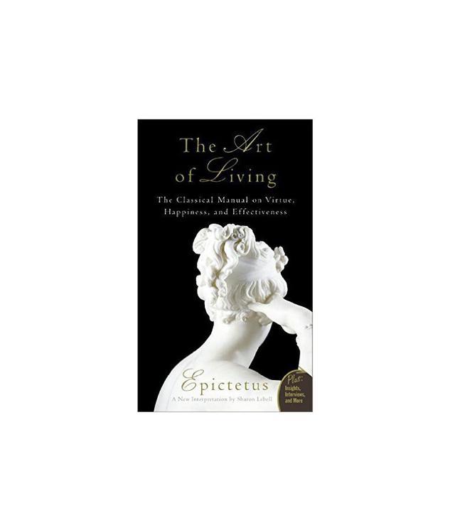 Epictetus Art of Living