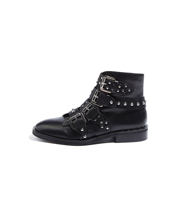 best studded boots