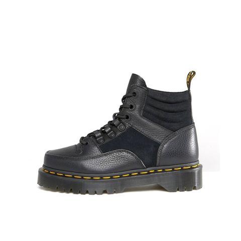 Zuma Hiker Ankle Boots