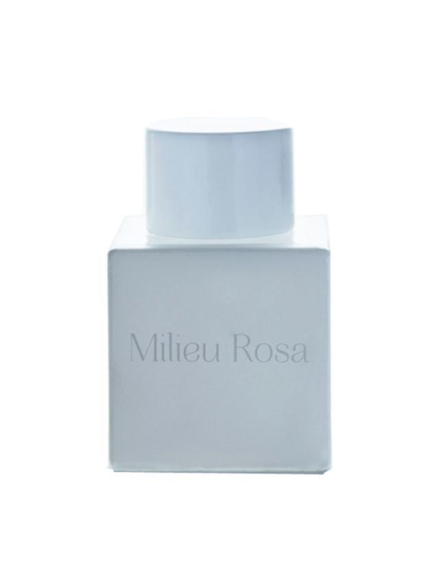 Odin New York Milieu Rosa Eau de Parfum