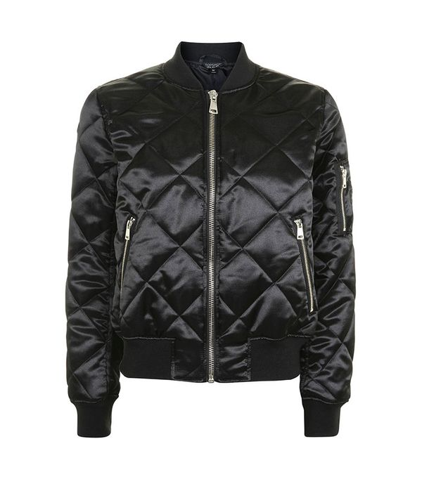 ma1 quilted bomber jacket