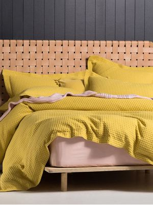Must-Have: The Bedding Colour Palette to Adopt This Season