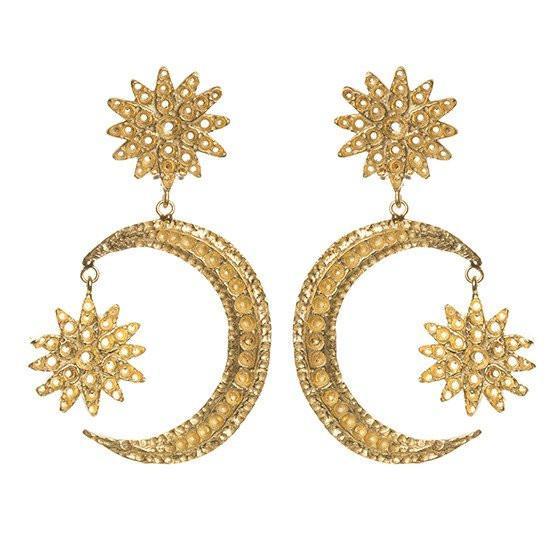 Christie Nicolaides Adara Earrings