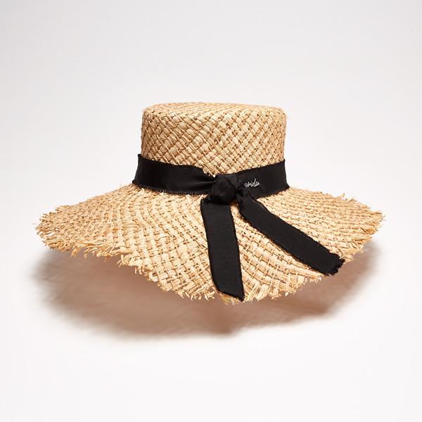Nerida Winter St Thomas Hat