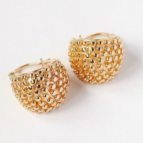Reliquia Venetian Earrings