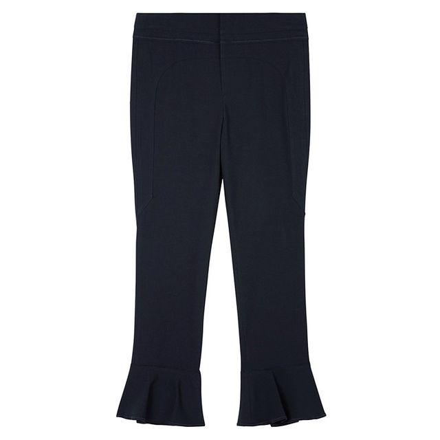 Style dot com trends: Isabel Marant Hunter Trousers