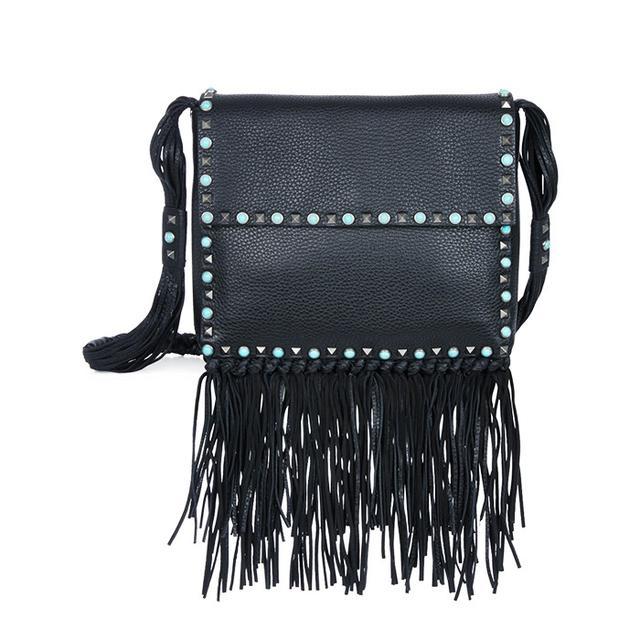 Style dot com trends: Valentino Rockstud Bag