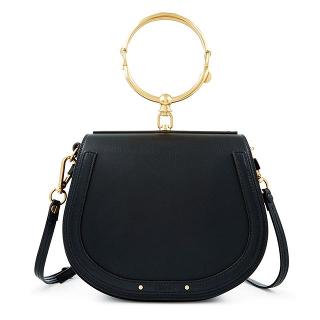 Style dot com trends: Chloé Nile Bag