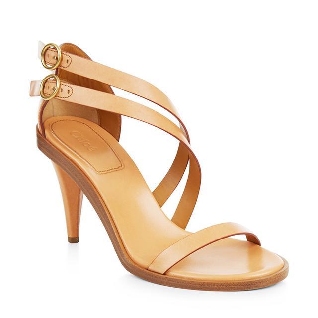 Style dot com trends: Chloé Nico Sandals