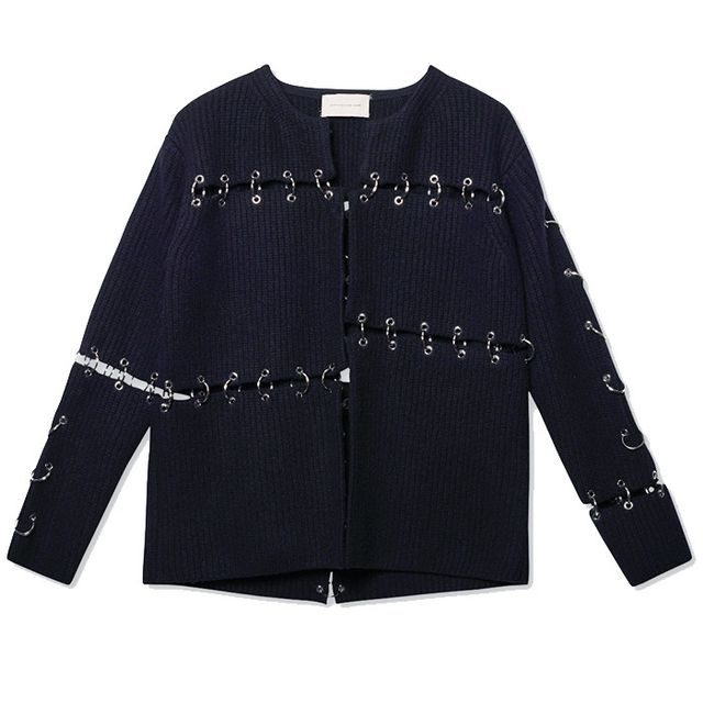 Style dot com trends: Christopher Kane Boxy Jacket